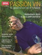 PASSION VIN n°15 Automne 2016 - DNA