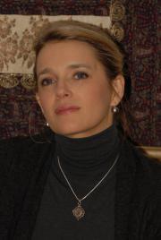Legende :Leili Anvar